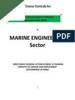 Marine Engg.sector Ncvt Mes