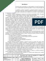 Proiectarea Unei Sectii de Expandare La o Unitate de Morarit (1)