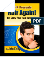 Hair Again - John Kelby