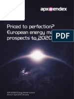 APX Summit Brochure