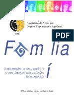 familia - Compreender a depressão