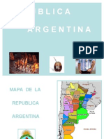 Argentina Angelical