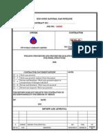 Welding Procedure and PQR SS