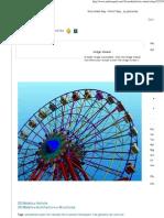 Ferris Wheel Report Torque Stress Mechanics