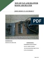 Final Electric Heater