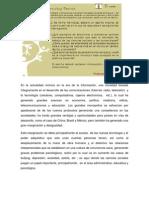 LA PLANIFICIACION EN EL CAMPO DE FORMACION