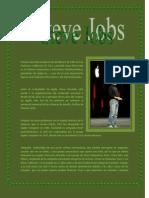 Steven Paul Jobs Ranilla PDF