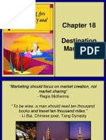 18 Destination Marketing