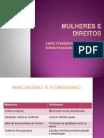 Mulheres e Direitos_originalpdf