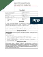 Syllabus Filosofia Antigua I - 2013.doc