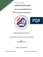 SOLUCIONARIO2-Ejercicios de Programación Lineal -Wilfredo Díaz Delgado