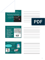 Biological Dosimetry; Perspective and Limitations