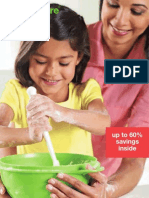 Mid-April 2013 Brochure