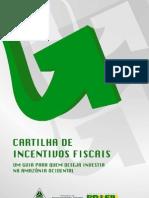 Cartilha_de_Incentivos_Fiscais_PORT_rev2011 Sufrana Zona Franca de Manaus