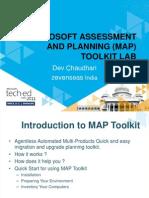 Map Toolkit Lab