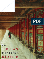 The Dalai Lamas and the Origins of Reincarnate Lamas, from The Tibetan History Reader