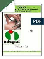 Pcmso Integral 2011