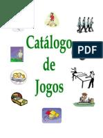 catálogo de jogos segundo Callois - aline silveira.pdf