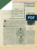 Cap-16- Termometria y Dilatacion Ejercicios Resueltos