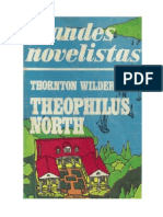Wilder Thornton - Theophilus North