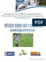 Agroquimicos MUY BUENO