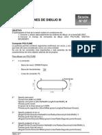 07- Ordenes de Dibujo III