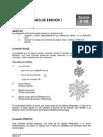 08- Ordenes de Edicion I