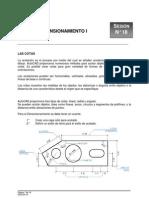 18- Dimensionamiento 1ra Parte