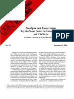 Smallpox and Bioterrorism