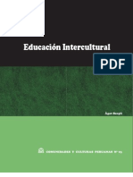 Bergli, Agot - Educación intercultural.pdf