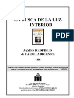 James Redfield - En Busca de La Luz Interior