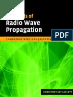 Cambridge.university.press.essentials.of.Radio.wave.Propagation.jan.2008.eBook DDU