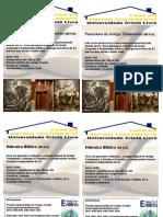 Casa Do at (Frente e Verso)