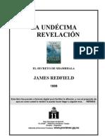 James Redfield - La Undécima Revelación