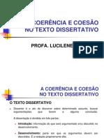 A Coerncia e Coeso2979