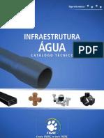 Catalogo Tigre Infraestrutura Aguas