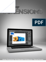 Photoshop Dimensions Issue 2