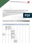 ISO 9001 Obra