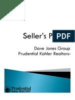 Seller's Packet