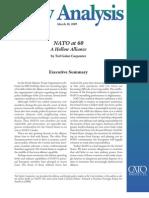 NATO at 60