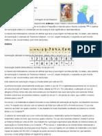 Historia Algariso
