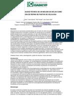 Viabilidad Tecnica de un Molino de Bolas.pdf