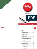 Http___assistenzatecnica.telecomitalia MANUALE ALUCE GATE 2 PLUS