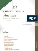 Antología Contabilidad y Finanzas