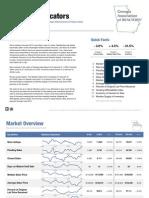 GARealtor Stats June 2012