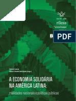 A Economia Solidária na América Latina