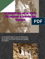 La Escultura en el Perú y tipos de esculturas (clase 5).ppt