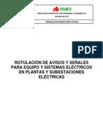 GNT SSNP E008 2005(Rev0) Rotulados