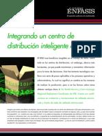 Integrando un centro de distribución inteligente con RFID