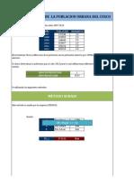 Excel Aguas Residuales